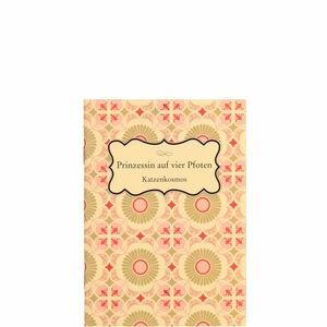 Butlers Booklet Prinzessin auf vier Pfoten bunt