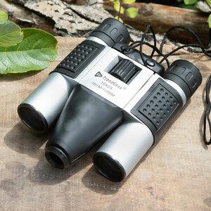 TrendGeek Fernglas mit Kamera, TG-125
