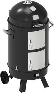 El Fuego Vertikalsmoker 3-in-1 Staunton