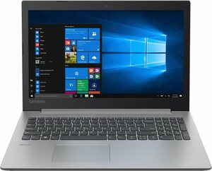 Lenovo ideapad 330-15AST Notebook (39,6 cm/15,6 Zoll, AMD A4, 1000 GB HDD)