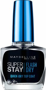 MAYBELLINE NEW YORK Überlack »Superstay Nagelpflege Flash Dry Top Coat«