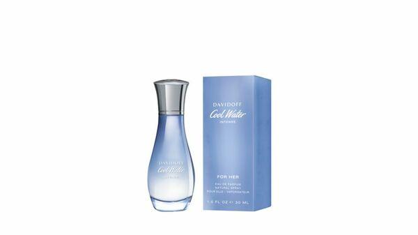 DAVIDOFF Cool Water Intense for Her Eau de Parfum
