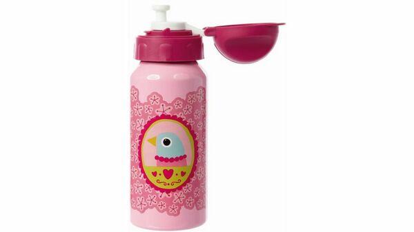 sigikid - Trinkflasche, Finky Pinky