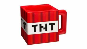 Minecraft Tasse TNT