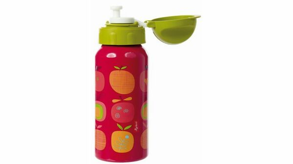 sigikid - Trinkflasche, Apfelherz