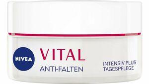 NIVEA Vital Anti-Falten Intensiv Tagespflege