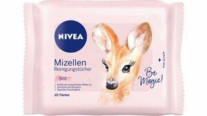 NIVEA Mizellen Reinigungstücher Designedition 25 Stück