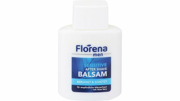 Florena MEN Aftershave Balsam Sensitive