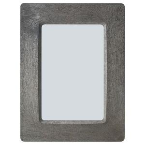 BRODDBO                                Rahmen, braun, 10x15 cm