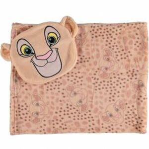 The Lion King Kissen mit Decke