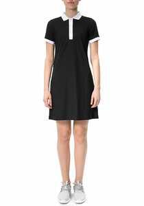 PEAK PERFORMANCE Ram - Kleid für Damen - Schwarz