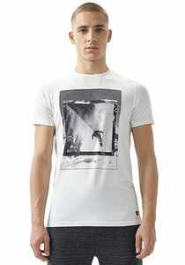 O´Neill Framed Hybrid - T-Shirt für Herren - Weiß