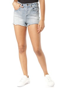 Roxy Suns Shadow - Shorts für Damen - Blau
