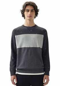 O´Neill Cross Step - Sweatshirt für Herren - Grau