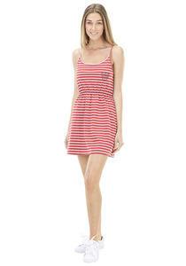 PICTURE Piloto Light - Kleid für Damen - Rot