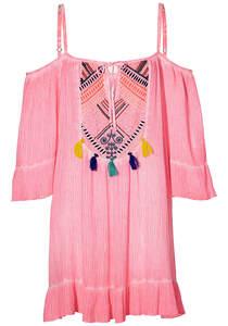 O´Neill Soda Springs Emb - Kleid für Damen - Pink