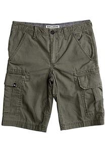 BILLABONG Scheme - Cargo Shorts für Jungs - Grün
