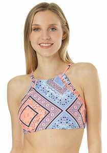 O´Neill Soara Lace - Bikini Oberteil für Damen - Blau