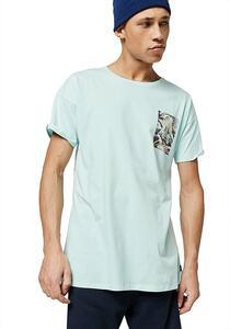 O´Neill Flower - T-Shirt für Herren - Blau