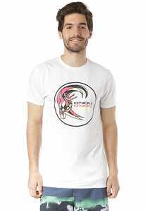 O´Neill Archive-Hybrid - Outdoorshirt für Herren - Weiß