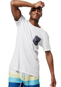 O´Neill Shape Pocket - T-Shirt für Herren - Weiß