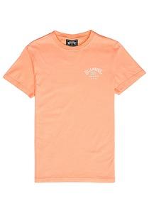 BILLABONG Get Back - T-Shirt für Jungs - Orange