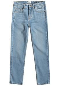 Quiksilver Fast Kneels - Jeans für Jungs - Blau
