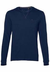 O´Neill Jack´S Base - Langarmshirt für Herren - Blau