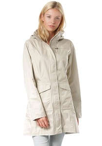 Patagonia Torrentshell City - Outdoorjacke für Damen - Beige