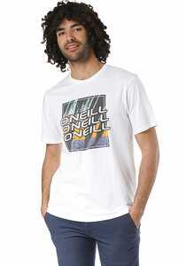 O´Neill Filler - T-Shirt für Herren - Weiß