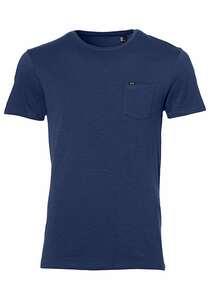 O´Neill Jack´s Base Slim - T-Shirt für Herren - Blau