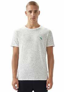 O´Neill Jacks Badge - T-Shirt für Herren - Weiß