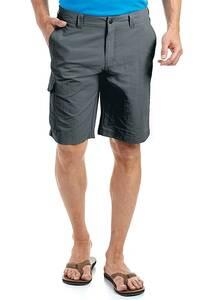 Maier Sports Main - Shorts für Herren - Grau