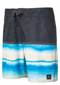 Rip Curl Mirage Black Beach 18´´ - Boardshorts für Herren - Mehrfarbig