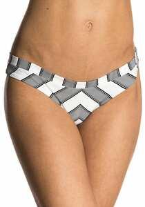 Rip Curl Mirage Line Up Revo Cheeky - Bikini Hose für Damen - Schwarz