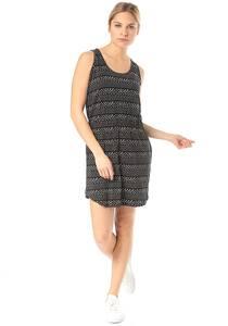 Wemoto New Tavi Printed - Kleid für Damen - Schwarz