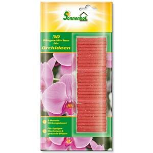 Düngestäbchen für Orchideen 30 Stück