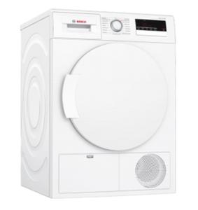 Bosch Wärmepumpentrockner WTH832KA, 7kg, A++, weiß