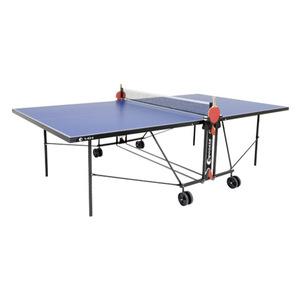 Sponeta Outdoor-Tischtennisplatte S 1-41e, inkl. Abdeckhülle