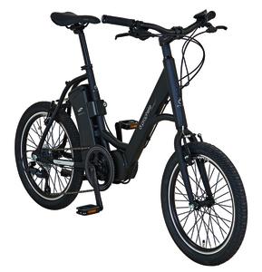 prophete Kompakt-E-Bike COMPACTe, 20 Zoll