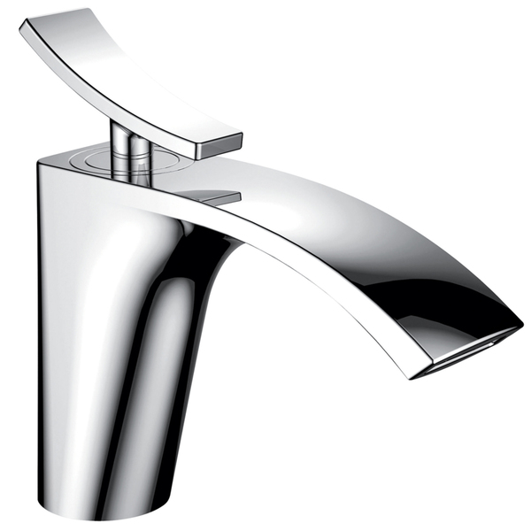 Modern Design Einhebel Badezimmer Bad Armatur Waschbecken Chrom Sanlingo  JARO