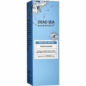 DEAD SEA essentials Dead Sea Water Reinigungsgel