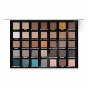 L.O.V DARE TO DARE! eyeshadow palette 30.73 EUR/100 g