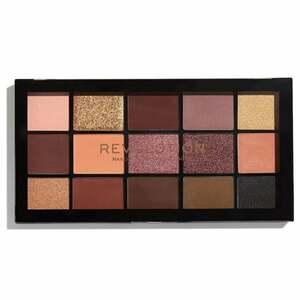 Makeup Revolution Re-Loaded Palette - Velvet Rose 21.81 EUR/100 g