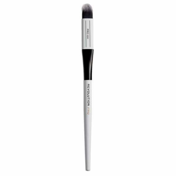 Revolution PRO PRO 100 Small Pointed Flat Brush