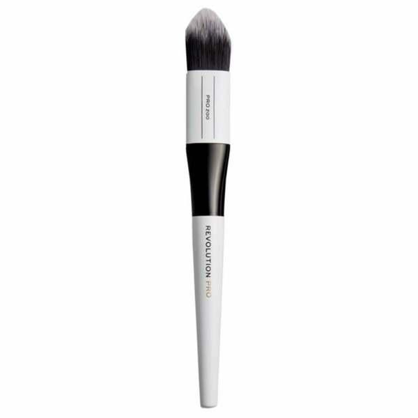 Revolution PRO PRO 200 Medium Pointed Flat Brush