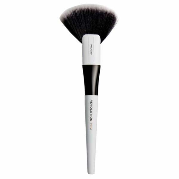 Revolution PRO PRO 130 Small Dense Round Pointed Brush