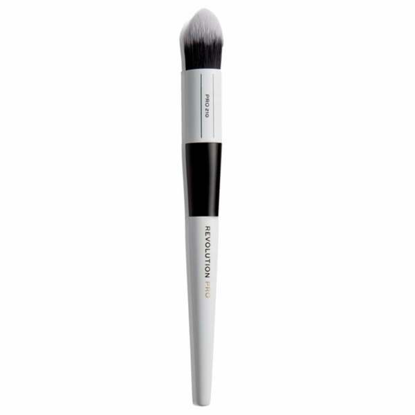 Revolution PRO PRO 210 Medium Dense Round Pointed Brush