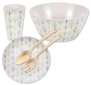 KESPER Bambus-Geschirr