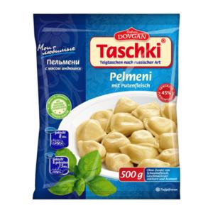 Taschki Pelmeni
